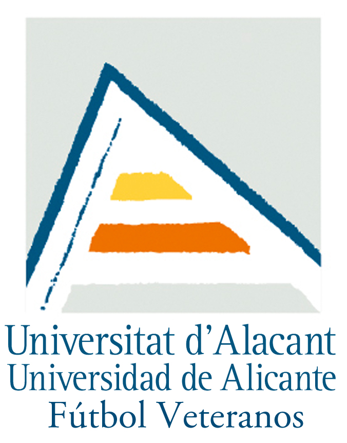 UNIVERSIDAD DE ALICANTE FÚTBOL VETERANOS