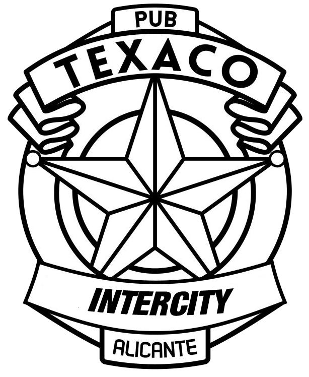 Texaco - Intercity