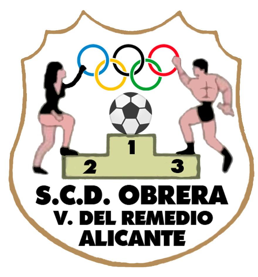 S.C.D. Obrera