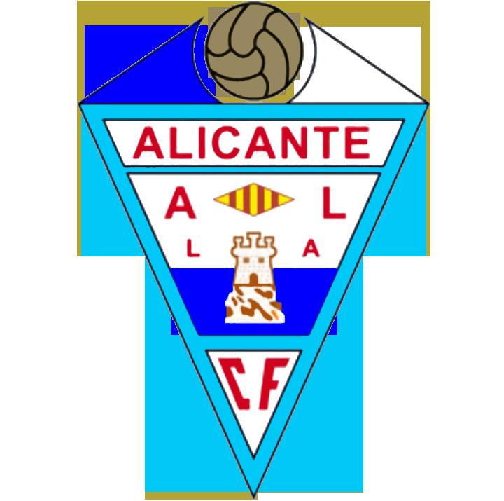 ALICANTE C.F.V.