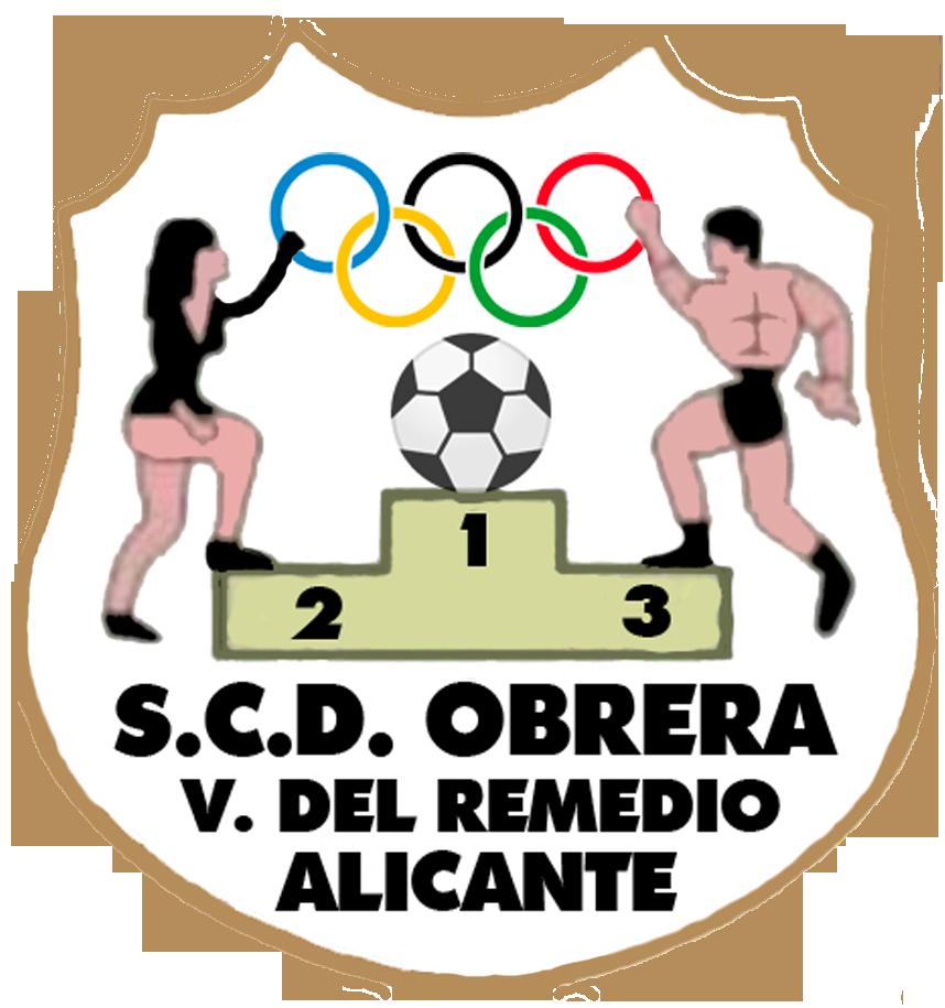 S.C.D. OBRERA VETERANOS